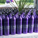 No headache pain, huge 'quality of life gain' - MHRPA water bottles.